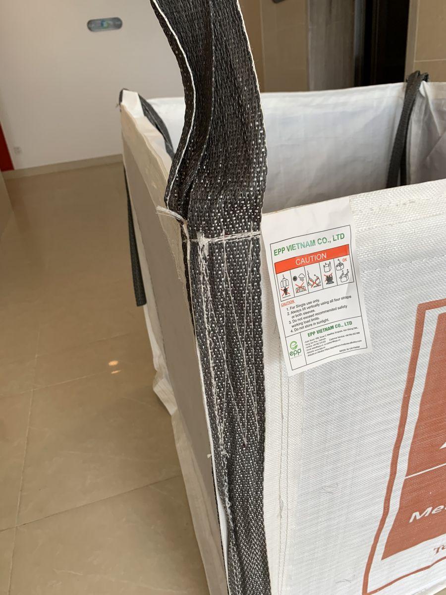 Hard wall fibc bags, hardwall bulk bags, hardwall bags, Hardwall Bag, Hardwall FIBCs, Self standing FIBCs, Self Standing Bag, Self-Standing Bulk Bag, correx bulk bags