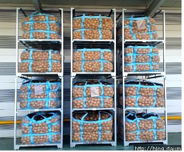 EPP onion mesh bulk bag mesh FIBC jumbo bag potato mesh bags translation