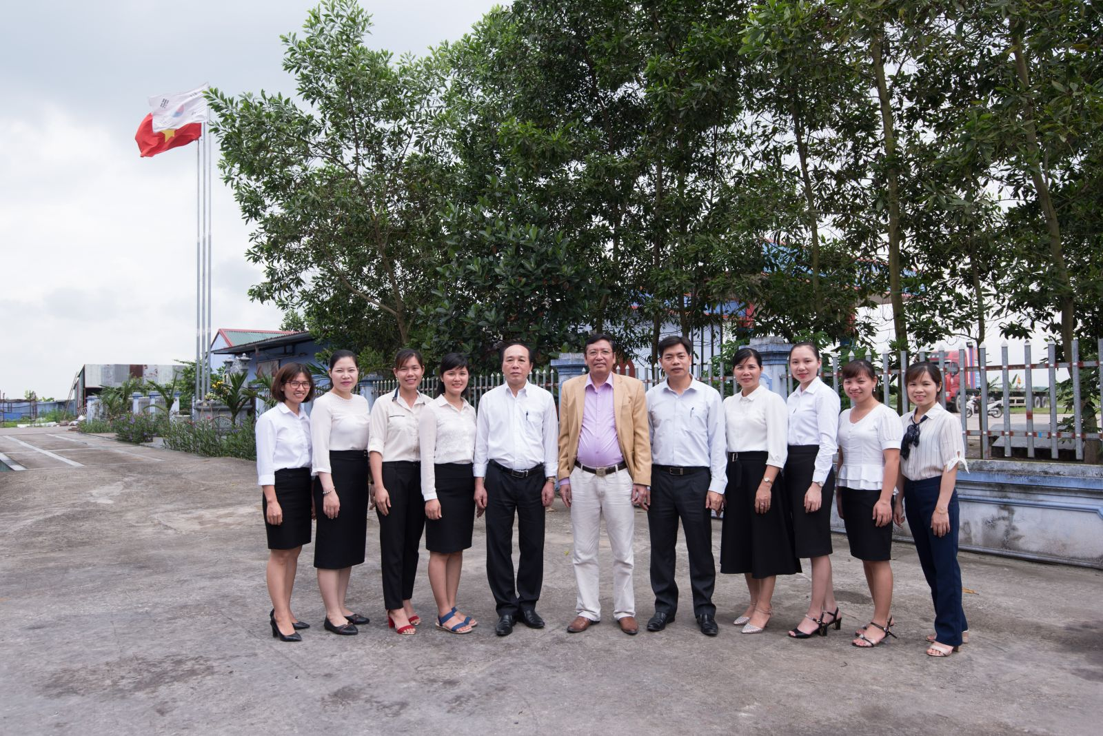 TOAN LUONG MANUFACTURE & COMMERCIAL COMPANY LIMITED